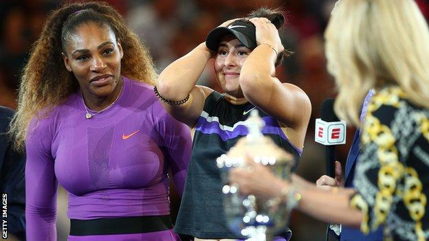 The damning reality of Serena Williams' failed record quest class=