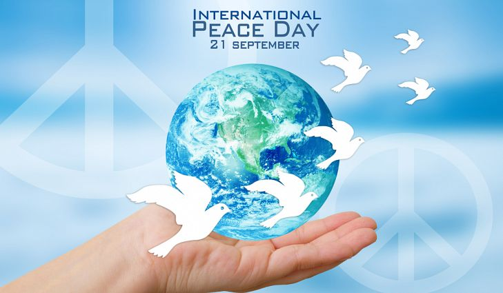 On International Day of Peace, Guterres calls for concrete climate action