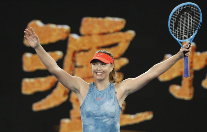 Five-time major victor Maria Sharapova calls time on glittering career